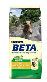 Beta Pet Adult Complete - 15kg